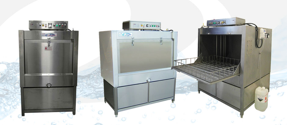 Panamatic Industrial Washers