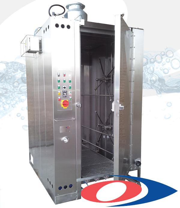 jet washing machine