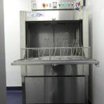 Utensil washing machine